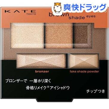 ケイト ブラウンシェードアイズN BR-5 テラコッタ(3g)【KATE(ケイト)】【送料無料】