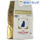 ロイヤルカナン 猫用 消化器サポート 可溶性繊維 ドライ(4kg)【ロイヤルカナン(ROYAL CANIN)】