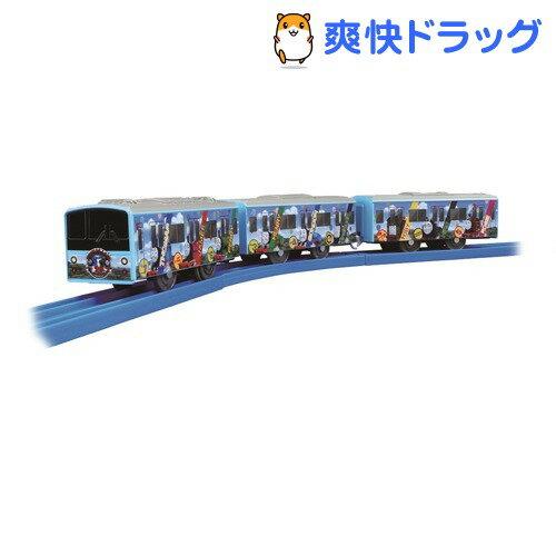 電車・機関車, 電車  SC-04 6000 (1)
