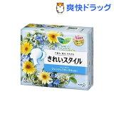 ロリエ きれいスタイル フレッシュフローラルの香り(72コ入)