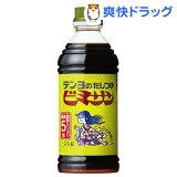 テンヨ ビミサン ペットボトル(500mL)