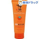 薬用 柿渋 洗顔フォーム(130g)