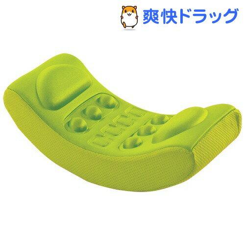 福辻式 寝ながら骨盤シェイプ枕 ライトグリーン(1コ入)【福辻式】【送料無料】