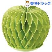 ロッカ 紙の加湿器リンゴ グリーン RC-KP1604GR(1台)【ロッカ(Rocca)】【送料無料】