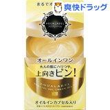資生堂 アクアレーベル スペシャルジェルクリーム オイルイン(90g)