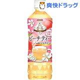 贅沢香茶 ピーチティーwithジャスミン(500mL*24本入)