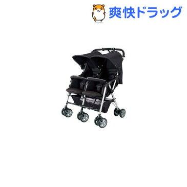 ツインスピン GC ブラック(1台)【送料無料】