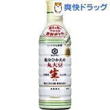 いつでも新鮮 塩分ひかえめ丸大豆しょうゆ(塩分25%カット)(450mL)