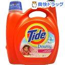 タイド ウィズ タッチオブダウニー エイプリルフレッシュ / タイド(Tide) / 液体洗剤●セール中...