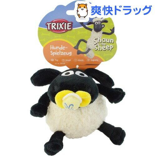 TRIXIE ひつじのショーン ドッグ トイ ティミー プラッシュ(1コ入)