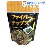 麦のいしばし ファイバーチップス 青のり味(30g)