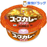 マルちゃん スープカレーワンタン ケース(12コ入)