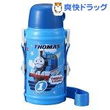 きかんしゃトーマス ステレスボトル コップ付き 600mL SB-600C(1コ入)