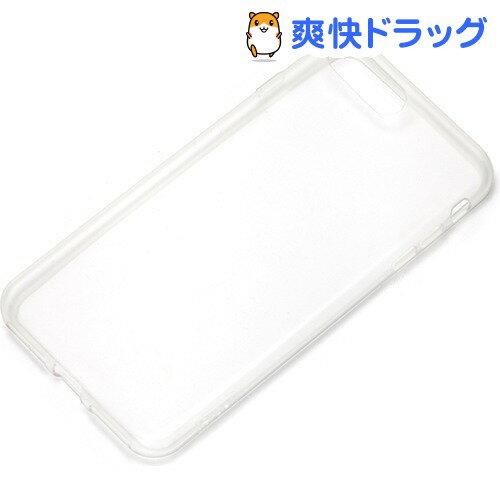 スマートフォン・携帯電話用アクセサリー, ケース・カバー iPhone7 PLus PG-16LSC14CL(1)