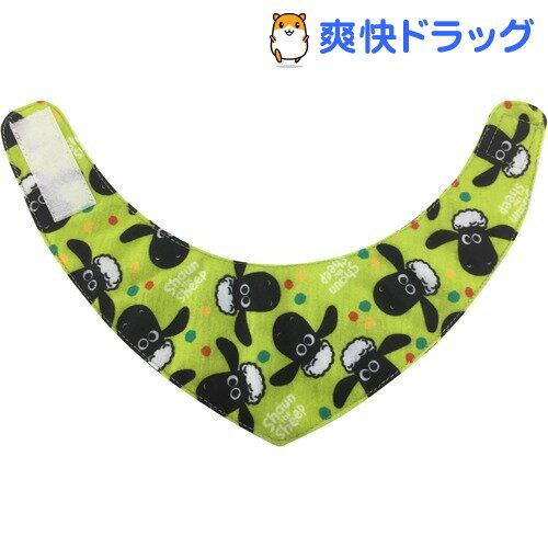 ショーンザシープ ひつじのショーン スタイ グリーン Sサイズ(1枚入)