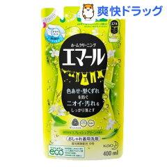 エマール リフレッシュグリーンの香り つめかえ / エマール / エマール 詰め替え リフレッシュ...