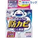 ルック おふろの防カビくん煙剤(5g) ライオン【ルック】