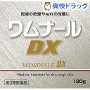 【第3類医薬品】ワムナールDX(120g)【ワムナール】...