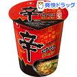 辛 カップラーメン(1コ入)
