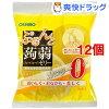 ぷるんと蒟蒻ゼリー 新パウチ 0kcaL グレープフルーツ(18g*6コ入*12コセット)