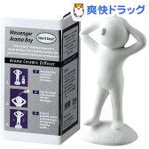 メッセンジャー アロマボーイ テイクイットイージー!(1コ入)【170428_soukai】【170512_soukai】【メッセンジャー】[アロマライト]