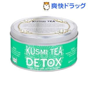 クスミティー デトックス / クスミティー(KUSMI TEA) / クスミティー☆送料無料☆クスミティー ...
