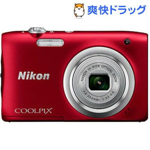 デジタルカメラ, コンパクトデジタルカメラ  A100 (1)(COOLPIX)
