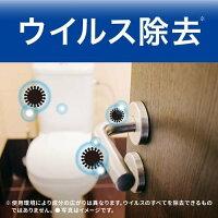 クレベリントイレの消臭除菌剤