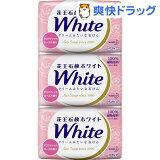 花王ホワイト アロマティック・ローズの香り バスサイズ(3コ入)