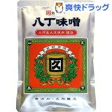 カクキュー 三河産大豆 八丁味噌 銀袋(400g)