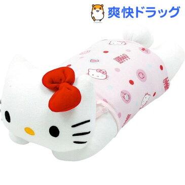 【オススメ】ハローキティ 抱き枕 WTY2004030 ピンク(1コ入)
