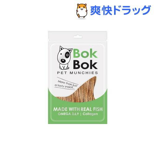 ボクボク サメ軟骨スティック(150g)【ボクボク(BokBok)】