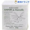 サボン・ド・マルセイユ 無香料 オリーブN(200g)【サボ...