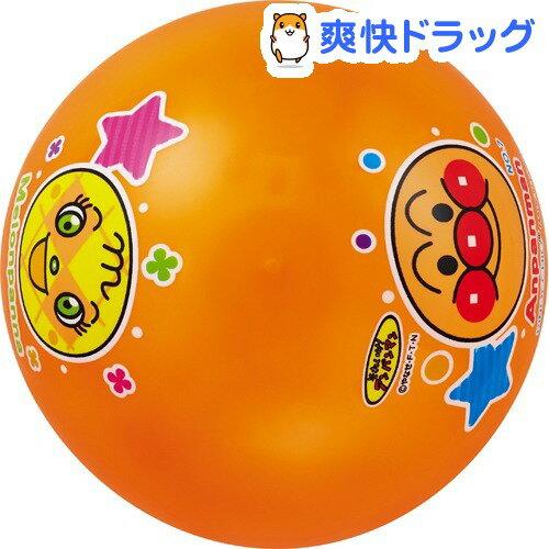 アンパンマン カラフルボール 7号 オレンジ(1コ入)画像