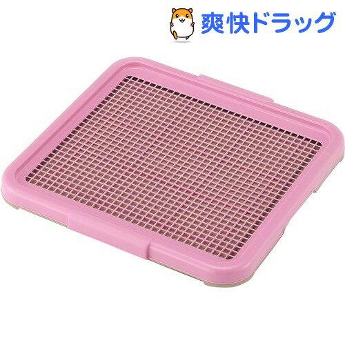 パピーメッシュトレー ピンク(1コ入)