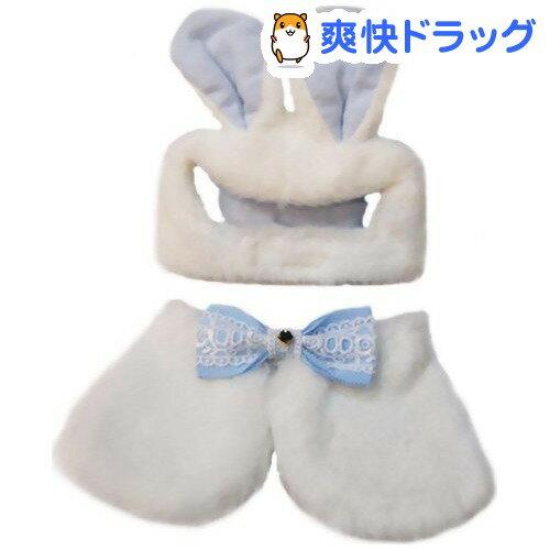 キャットプリン エレガントなウサギちゃん ブルーセット(1枚入)【送料無料】