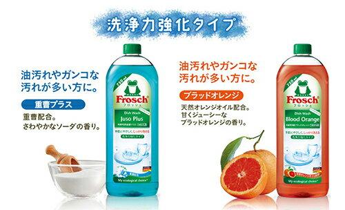 フロッシュ 食器用洗剤(750ml)×1個