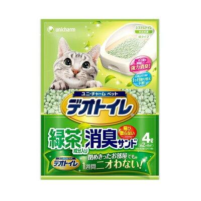 猫砂 おすすめ 種類 シリカゲル ユニチャーム