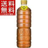 アサヒ 六条麦茶 ラベルレスボトル(660mL*24本入)【六条麦茶】【送料無料(北海道、沖縄を除く)】