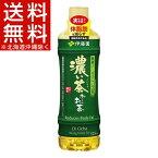 伊藤園 おーいお茶 濃い茶 機能性表示食品 (525mL*24本入)【お〜いお茶】