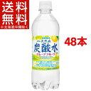 伊賀の天然水 炭酸水 グレープフルーツ(500mL*48本セ...