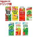 伊藤園 野菜ジュース(200ml*24本) 1