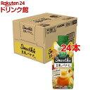 野菜生活100 スムージー 豆乳バナナミックス(330ml*24本セット)……
