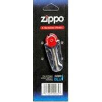 【メール便は何個・何品目でも送料\255】ZIPPO ジッポーライター用 石 6個[Zippo Manufacturing Company ZIPPO(ジッポ)]