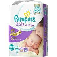 對皮膚幫寶適為大多數磁帶超級巨無霸新生兒 66 [P & G (寶潔) 幫寶適]