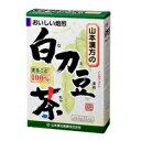 【10000円以上で本州・四国送料無料】山本漢方製薬 山本漢方の100%なたまめ茶 6g×12袋