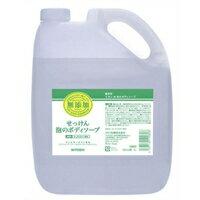買miyoshi不添加肥皂泡的沐浴露指甲事情5L(不添加肥皂)[MIYOSHI SOAP miyoshi不添加肥皂]