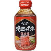 荏原烤肉燒烤醬醬油 300 克 [荏原食品荏原烤肉燒烤醬]