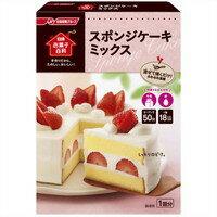 糖果百科全書海綿蛋糕粉 200 克 [日清食品糖果百科全書]