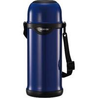 象印不銹鋼瓶0.8L SJ-TG08-AA藍色[象印水壺(不銹鋼)]